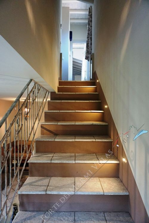 Villa Desiree : Inside view