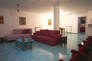 Villa Desiree : цокольный этаж
