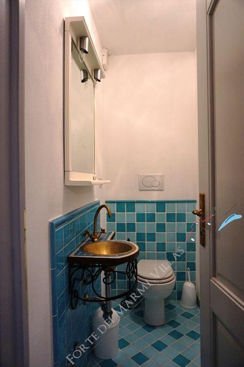 Villa Desiree : Bathroom