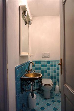 Villa Desiree : туалет