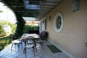 Villa Desiree : Вид снаружи