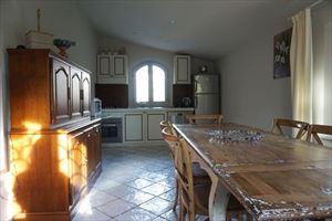 Villa Desiree : Кухня