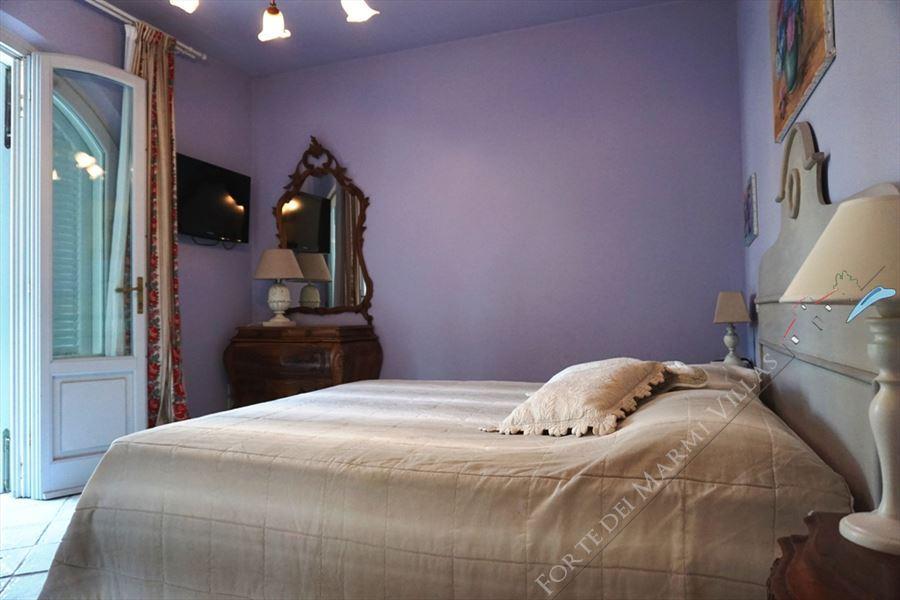 Villa Desiree : Double room