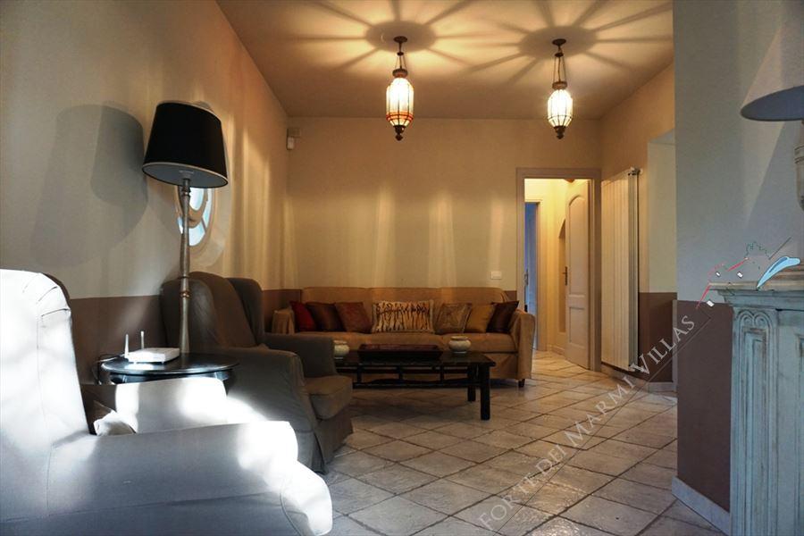Villa Desiree : Lounge