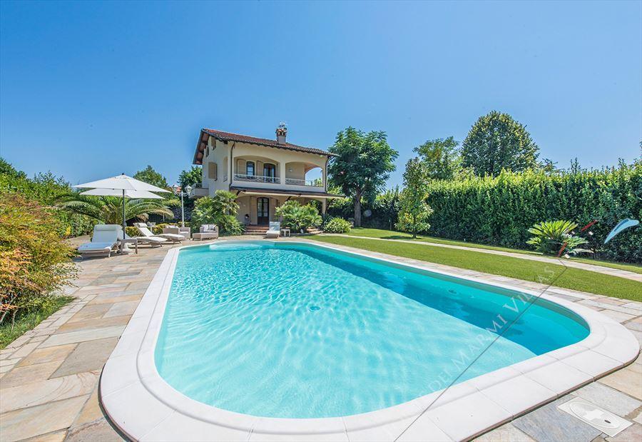 Villa Splendida - Villa singola Forte dei Marmi