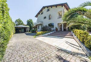 Villa Splendida : Vista esterna