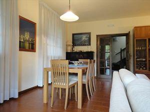 Villa Diana  : Dining room