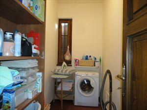 Villa Diana  : laundry