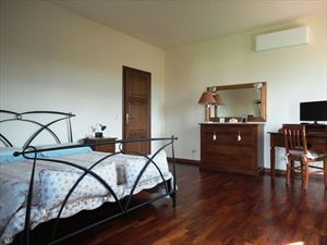 Villa Diana  : Double room