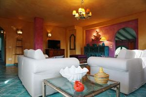 Villa Diantha : Salone