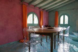 Villa Diantha : Веранда