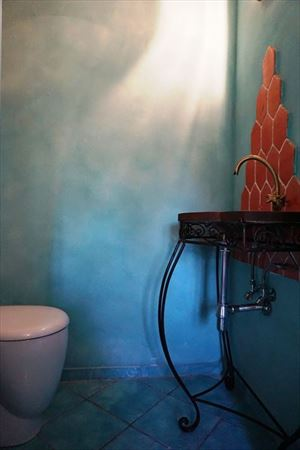 Villa Diantha : туалет