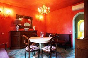Villa Diantha : Гостиная