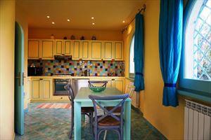 Villa Diantha : Кухня