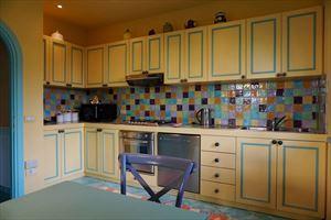 Villa Diantha : Cucina