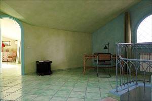 Villa Diantha : Vista interna