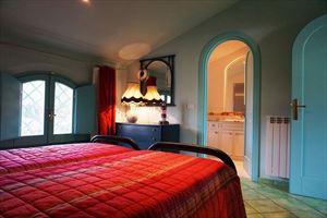 Villa Diantha : Camera doppia