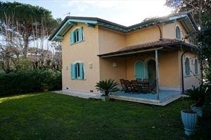 Villa Diantha - Detached villa Marina di Pietrasanta
