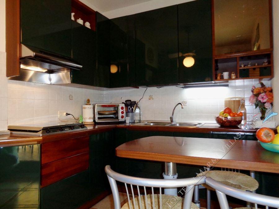 Villa Diletta : Cucina