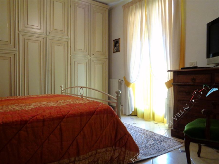 Villa Diletta : Camera matrimoniale