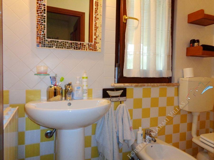 Villa Diletta : Bagno