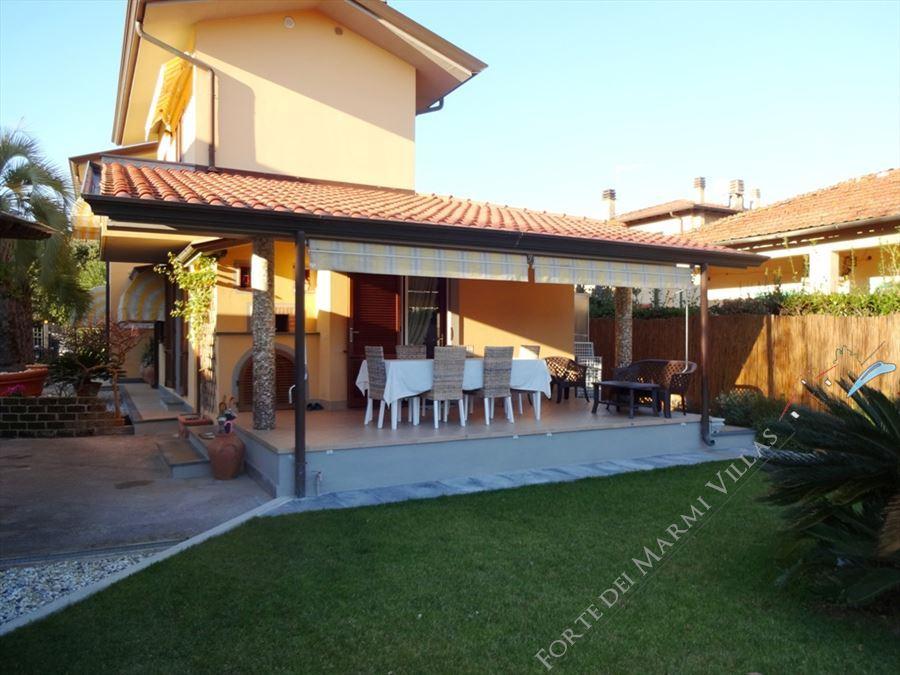 Villa Diletta : Vista esterna