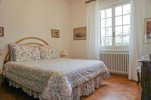 Villa Dipinto : Camera matrimoniale