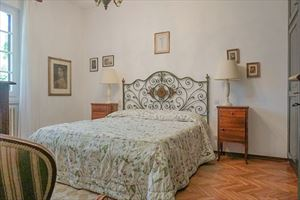 Villa Dipinto : Double room