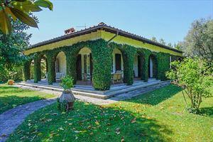 Villa Dipinto: Villa singola Forte dei Marmi