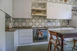 Villa Dipinto : Кухня