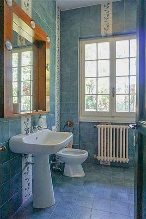 Villa Dipinto : Ванная комната