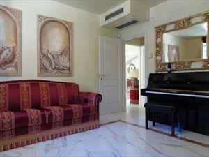 Villa Dominus  : Living Room