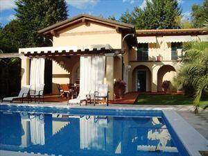 Villa Duchessa: Detached villa Forte dei Marmi