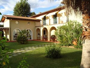 Villa Duchessa : Outside view