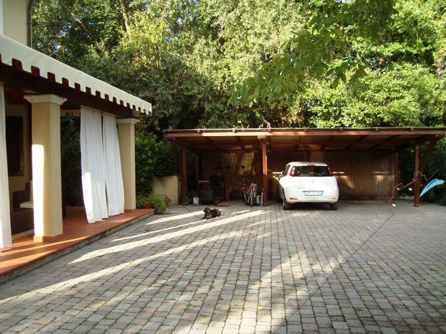 Villa Duchessa : Vista esterna