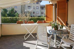 Villa Greta : Terrazza panoramica