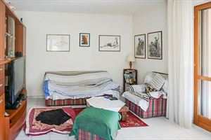 Villa Greta : Salotto