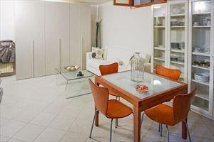 Villa Greta : Sala da pranzo