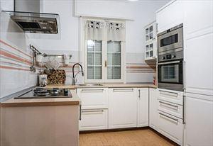 Villa Emiliana : Кухня
