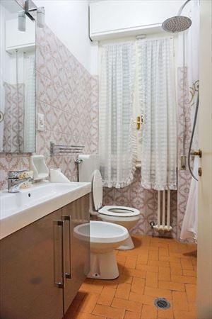 Villa Emiliana : Ванная комната