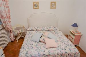 Villa Emiliana : Double room