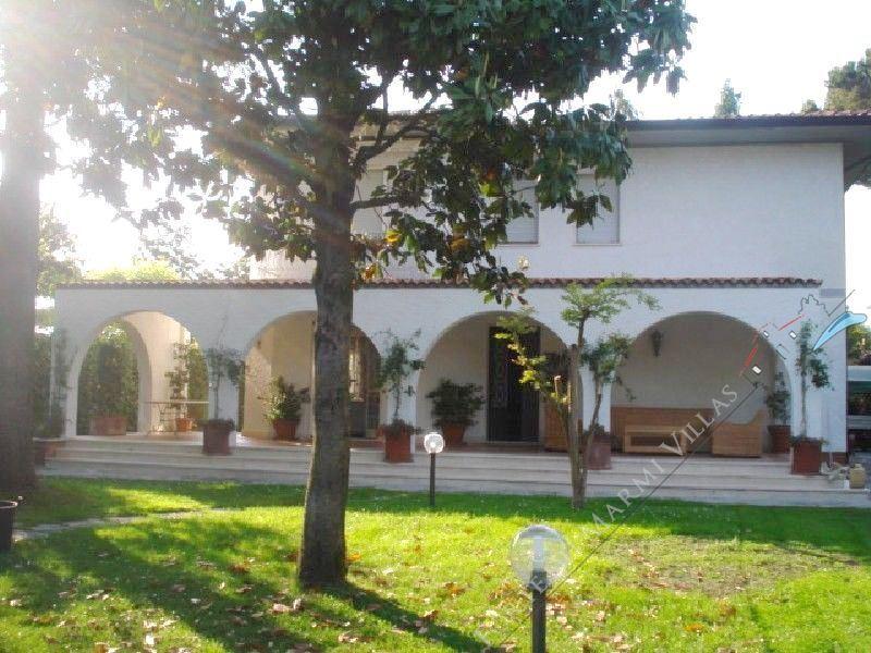 Villa Emiliana - Villa singola Forte dei Marmi