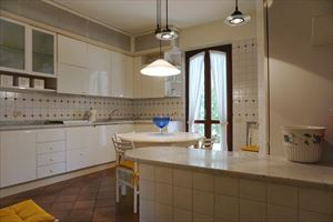 Villa Emma : Cucina