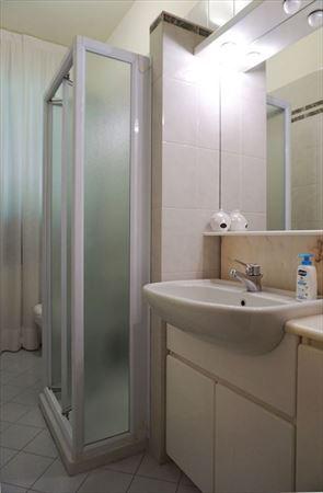 Villa Emma : Bagno con doccia