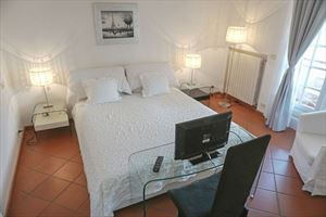 Villa Felicita : Double room