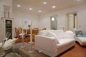 Villa Felicita : цокольный этаж