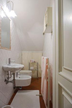 Villa Felicita : Ванная комната