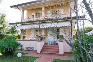 Villa Felicita : Вид снаружи