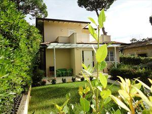 Villa Fiona : Vista esterna