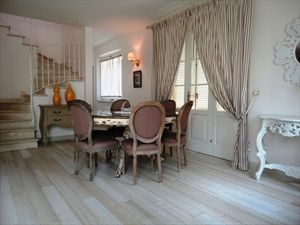 Villa Fiona : Гостиная